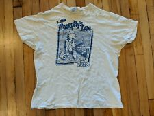 Vintage 1987 I Saw Murphy's Law and Lived Concert T-Shirt