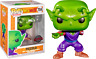 Metallic Piccolo with Missing Arm DBZ Funko Pop Vinyl New in Box