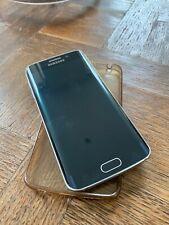 Samsung Galaxy s6 Edge Black LEGGERE DESCRIZIONE