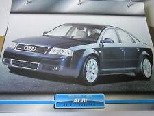 Dream Cars N Audi A6, 4,2 Quattro 1999