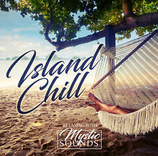 CD Island Chill Relaxing With Mystic Sounds
