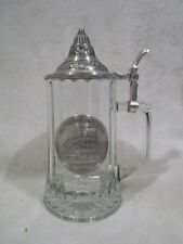 Utica Club Schultz and Dooley TOUR CENTER Limited Edition Beer Stein WEBCO   C20