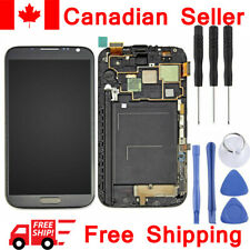 LCD Replacement for Samsung Galaxy Note 2 SGH-i317M SGH-i317 SGH-T889 SGH-T889V