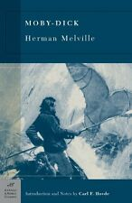 Moby-Dick (Barnes & Noble Classics Series) by Herman Melville
