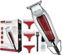 Wahl Detailer 5 Star T-Wide Professional Beard Hair Trimmer 8081-712