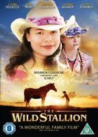 The Wild Stallion DVD Neuf DVD (DIG3913)
