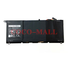 New 52Wh 90V7W JD25G battery for Dell XPS 13 9343 9350 0N7T6 0DRRP RWT1R JHXPY