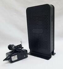 NETGEAR N600 (8x4) WiFi Cable Modem Router DOCSIS 3.0, XFINITY SPECTRUM COX NEW