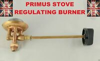 PRIMUS STOVE REGULATING BURNER TAYLORS STOVE OPTIMUS STOVE KEROSENE STOVE MARINE