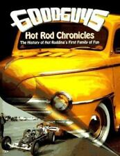 GodGyus Hot Rod Chronicles : The History of Hot Rodding's First Family (1996)