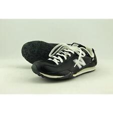Scarpe da ginnastica nere New Balance Piatto (Meno di 1,3 cm) per donna