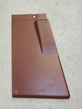 Ihc Ih Farmall 1026 1256 1456 Tractor Left Hand Radiator Side Panel 397927r1