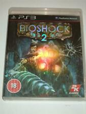"""Bioshock 2 Playstation 3  PS3 """"FREE UK  P&P"""""""