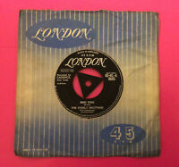 """E149, Bird Dog, The Everly Brothers, 7"""" 45rpm Single, Excellent Condition"""