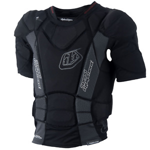 Troy Lee Designs Body Armor Chest Protector Tld MX Motocross Bmx Mtb Dh Atv 7850