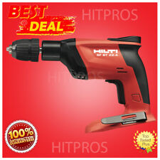 HILTI SF BT 22-A CORDLESS DRILL (TOOL BODY ONLY), BRAND NEW, FAST SHIPPING