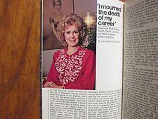 Feb-1980 TV Guide (BEVERLEE McKINSEY/DIFF'RENT STROKES/CONRAD BAIN//DAVID  SOUL)