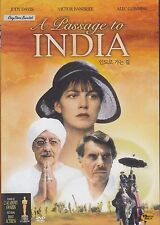 A Passage to India All Regions NEW DVD Sealed