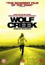 Wolf Creek [DVD][Region 2]