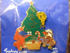 Sydney 2000 Olympic Mascot Pin-Share the Spirit
