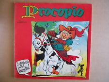 I Quaderni del Fumetto n°2 1973 PROCOPIO LINO LANDOLFI  - Ed. Spada  [G503]
