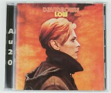 Low by David Bowie (CD, Jul-1996, Au20/Rykodisc) Gold Disc