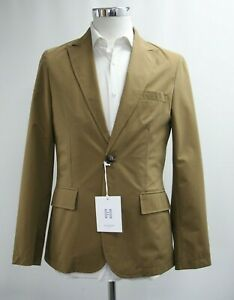 Men's Harry Brown Blazer Style Jacket in Camel Brown (38R)..Ref: 7364