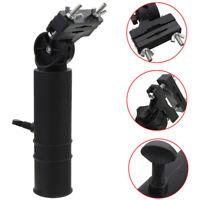 Golf Regenschirmhalter Golfschirmhalter für Trolleychirm Halter I2E8