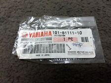 Yamaha DT125 RD200 Starter Generator Brush 101-81111-10, AT1 AT3 CT1 CT2 CT3 U7