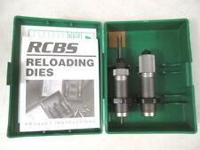 Set of RCBS Full Length Reloading Dies for .338 Marlin Express #25401 - NIB