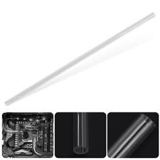 PETG 10x14mm 500mm Rigid Tube Hard Horse Tubing for PC Water Cooling Transparent