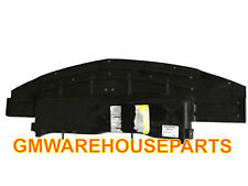 Chevrolet GM OEM Malibu Front Bumper-Under Radiator Splash Shield Cover 15826166