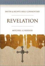Revelation: Smyth & Helwys Bible Commentary, Reddish, Mitchell G., Good Book