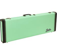New Fender G&G Seafoam Surf Green Stratocaster Telecaster Strat Tele Guitar Case