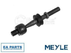 Tie Rod Axle Joint for BMW MEYLE 316 030 0000