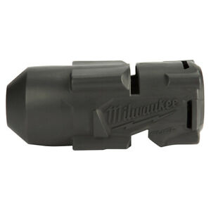 Milwaukee 49-16-2767 High Torque Impact Wrench Protective Rubber Boot