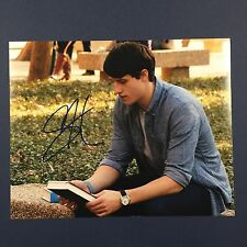 SHANE HARPER SIGNED 8x10 PHOTO AUTOGRAPHED HOT SINGER ACTOR GODS NOT DEAD MOVIE
