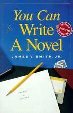 You Can Write a Novel (You Can Write)