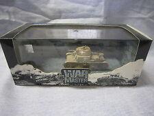 ZA007 WAR MASTER FIAT M13-40 ROYAL AUSTRALIA Libya 1942 1/72 TK0002 Ed Lim NB