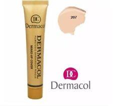 DUNSPEN  Dermacol Make-Up Cover (The Best covering make-up!) #207