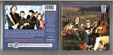 Rare OOP Audiophile Sheffield Lab Freeway Philharmonic Sonic Detour CD