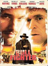 Bullfighter (DVD, 2005) Willem Dafoe Donnie Wahlberg Michelle Forbes Martinez