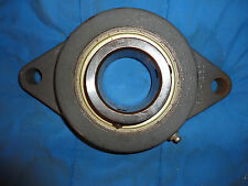 NEW IN DISTRESSED BOX OLD STOCK BROWNING VF2S-132 FLANGE BEARINGS 2 INCH BORE