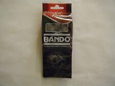 BANDO 1206 KIT 6 RULLI VARIATORE 12GR PER HONDA SH 150i 2005 2006 2007 2008