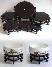 Ceramic Flower Vases Stand 25.5 x13cm Resin Vintage Antique Vase Home Decoration