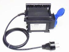 Trenntransformator Trenntrafo im Isoliergehäuse 230V / 230V 160VA Strobelt