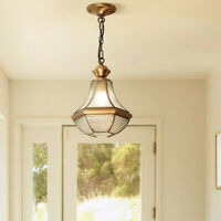 Kitchen Pendant Light Brass Bar Lamp Modern Ceiling Lights Home Pendant Lighting