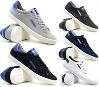 Mens Lace Up Casual Canvas Espadrilles Summer Plimsolls Trainers Pumps Shoe Size