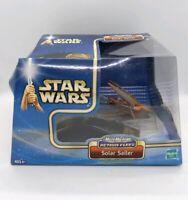 Star Wars Micro Machines - Solar Sailer  - Action Fleet - BNIB