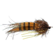 #2 Black//Purple NEW FRE... Drum Beater Redfish Fly by Umpqua NEW FREE SHIPPING